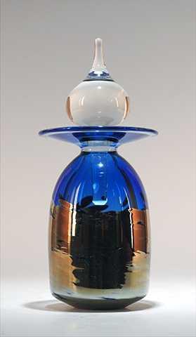 Perfume/Vortex Pawn by  Michael Trimpol - Masterpiece Online