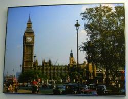 London by  Wernher Krutein - Masterpiece Online
