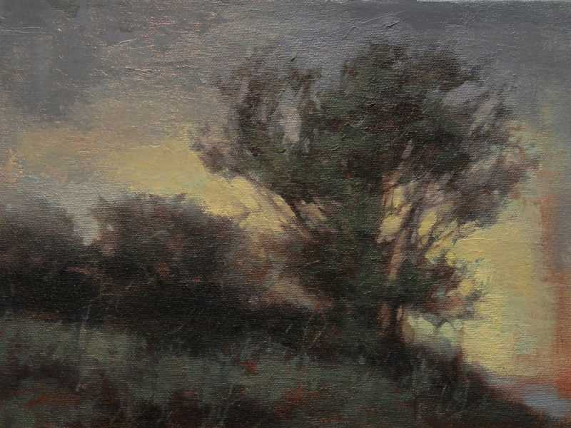 Breezy Morning by  Darlou Gams - Masterpiece Online