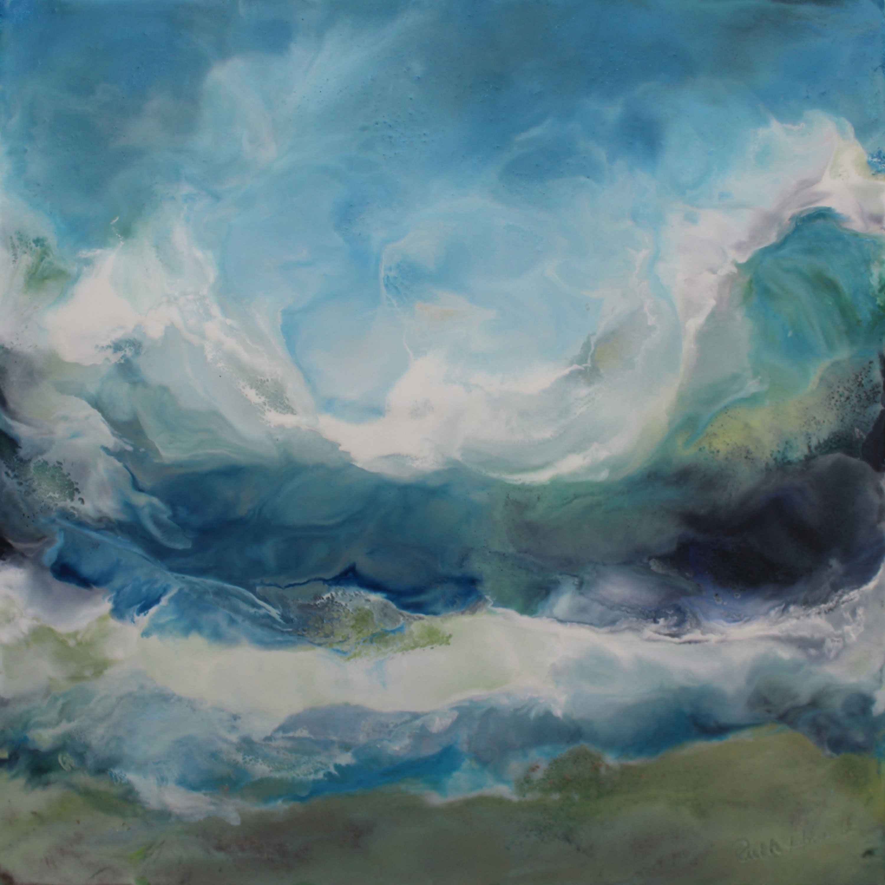 Anew by  Ruth Hamill - Masterpiece Online