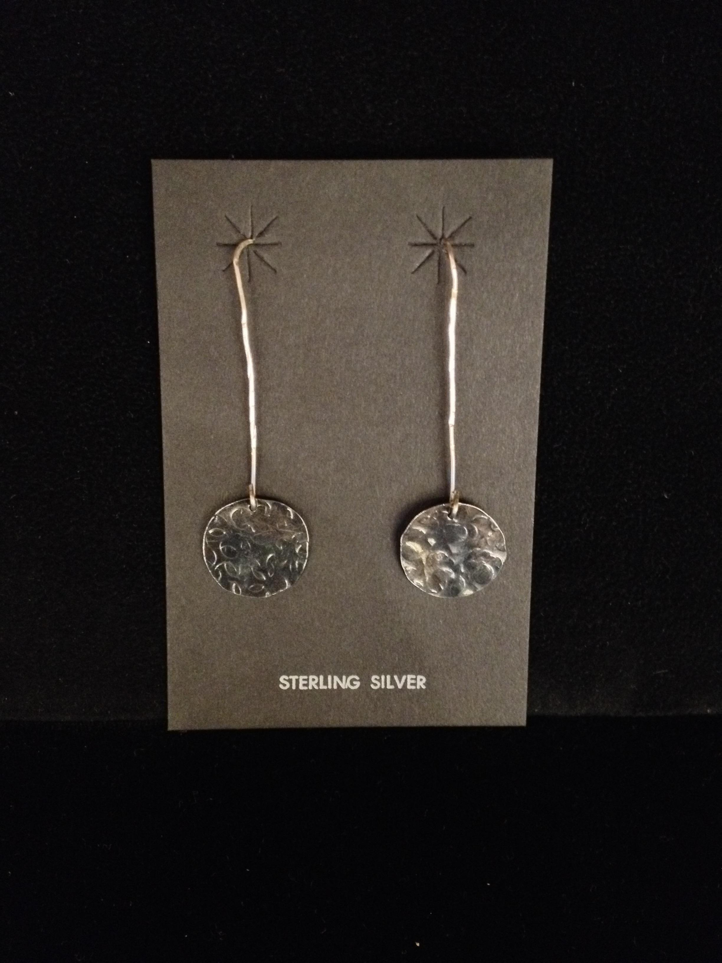 Free Form Earrings by  Dorit Herlinger - Masterpiece Online