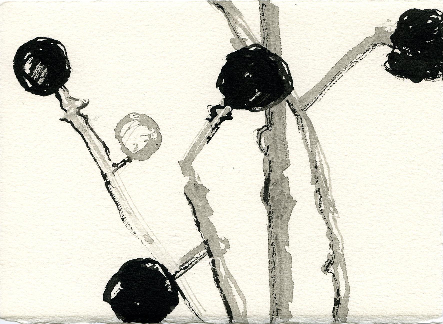 Untitled No. 11 by  Angela Hayson - Masterpiece Online