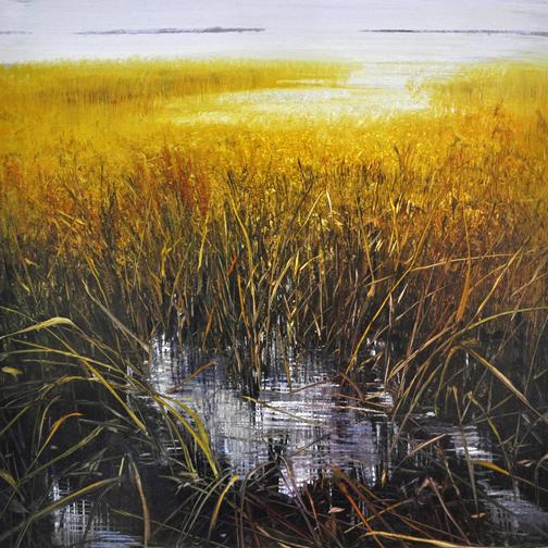 Shorelines, Intimate ... by  David Dunlop - Masterpiece Online