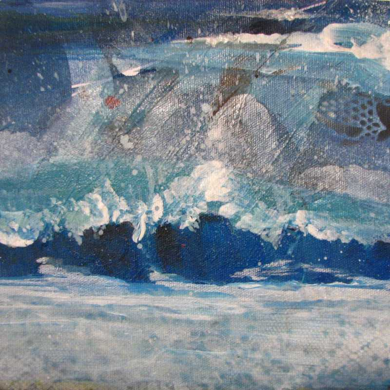 Kaimana Winter 2010 #2 by  Curt Ginther - Masterpiece Online