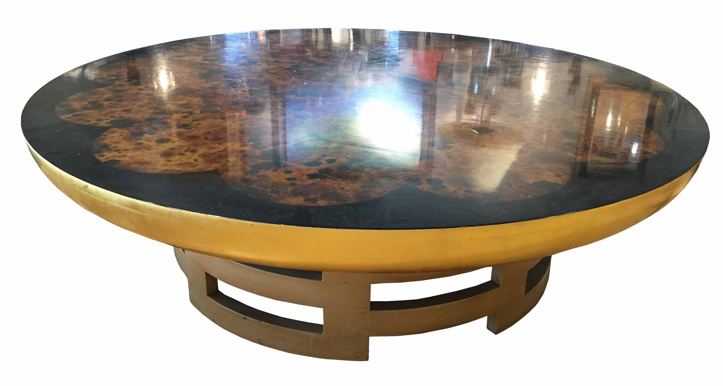 Kittinger Coffee Table by Swank Interiors
