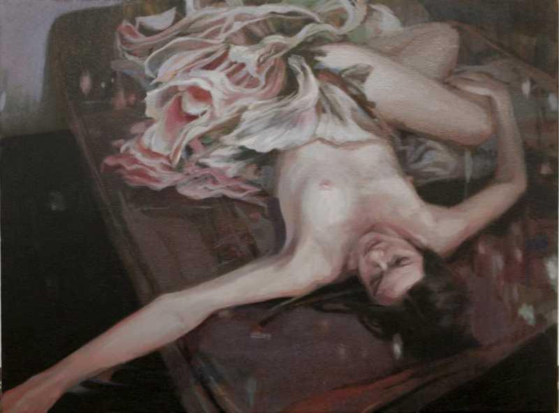 Spool by  Meghan Howland - Masterpiece Online