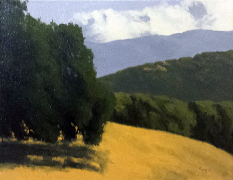High Noon by  Donald  Craghead - Masterpiece Online