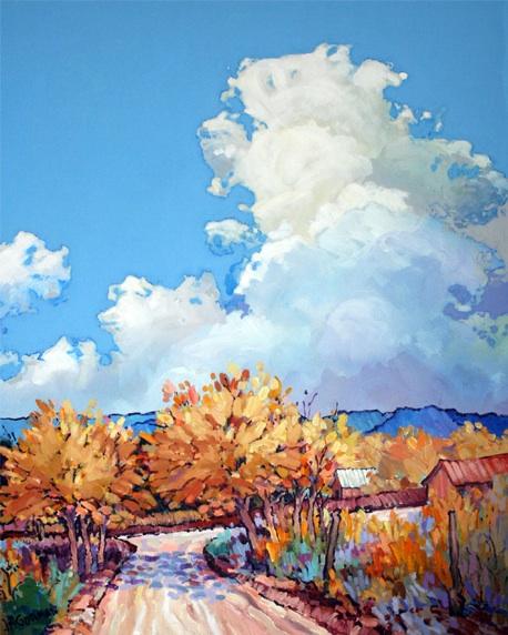 Fall by  JA Gorman - Masterpiece Online