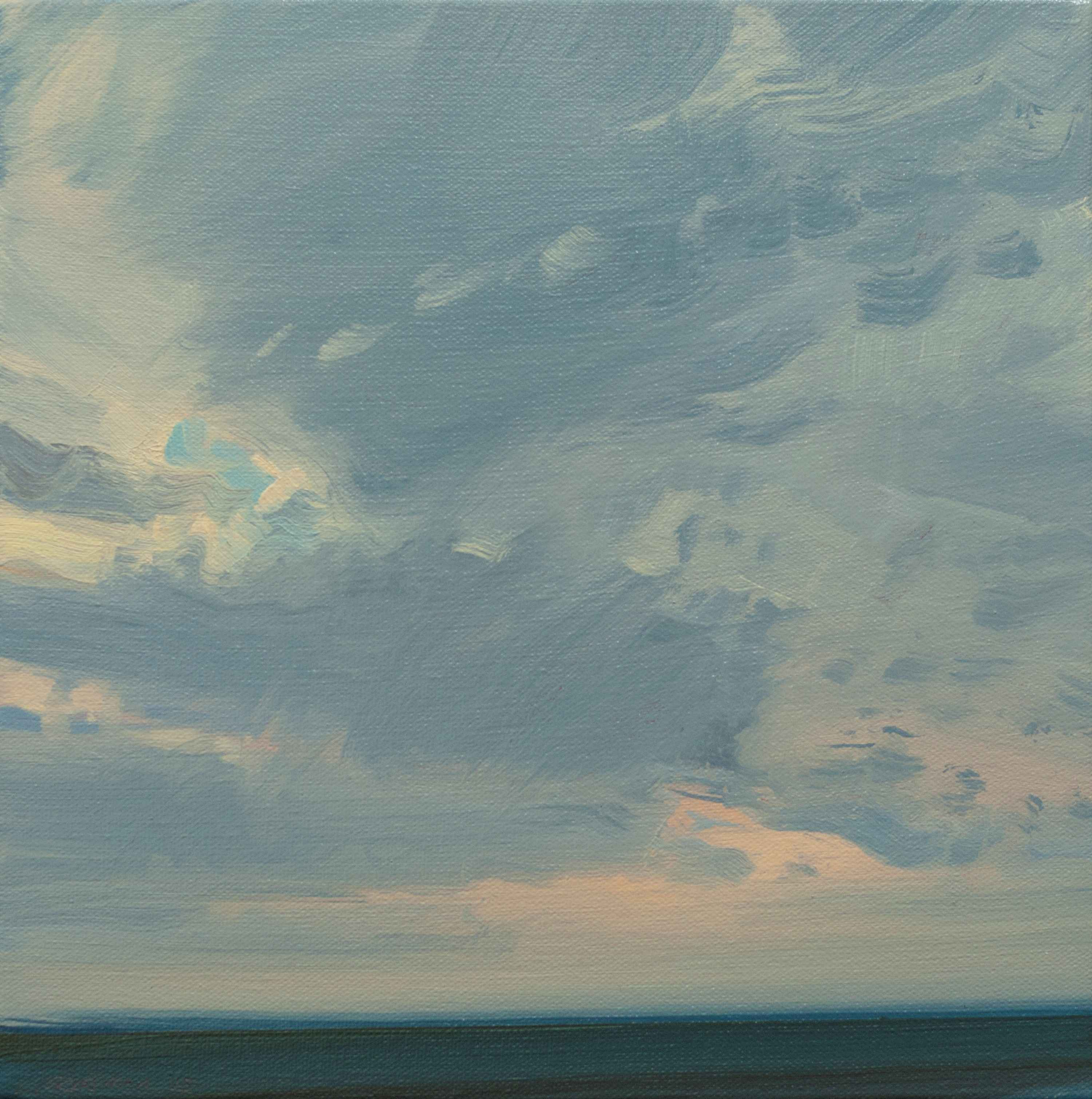 Incoming by  Lisa Grossman - Masterpiece Online
