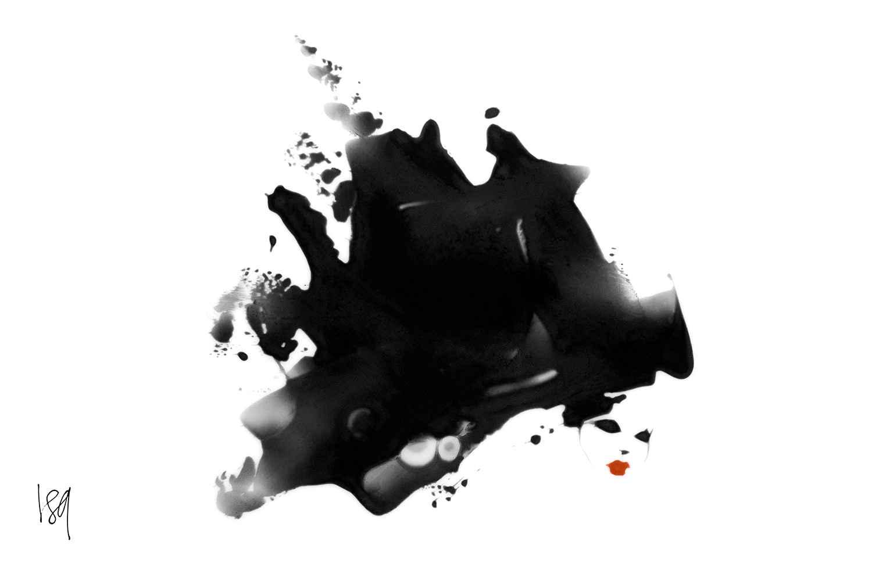 SERIE 3 Num. 5 by  Isabelle FRAGNIÈRE - Masterpiece Online