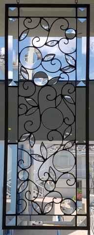 Bevel Vine by  Lynn Chidwick - Masterpiece Online