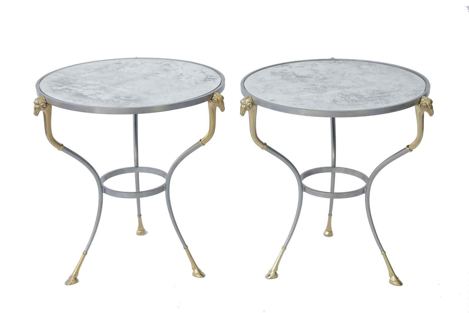 Pair of Jansen Style ... by  Italian  - Masterpiece Online