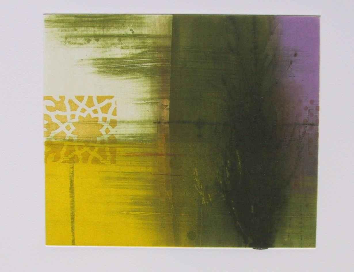 Forest Green I by  Shinko Araki - Masterpiece Online