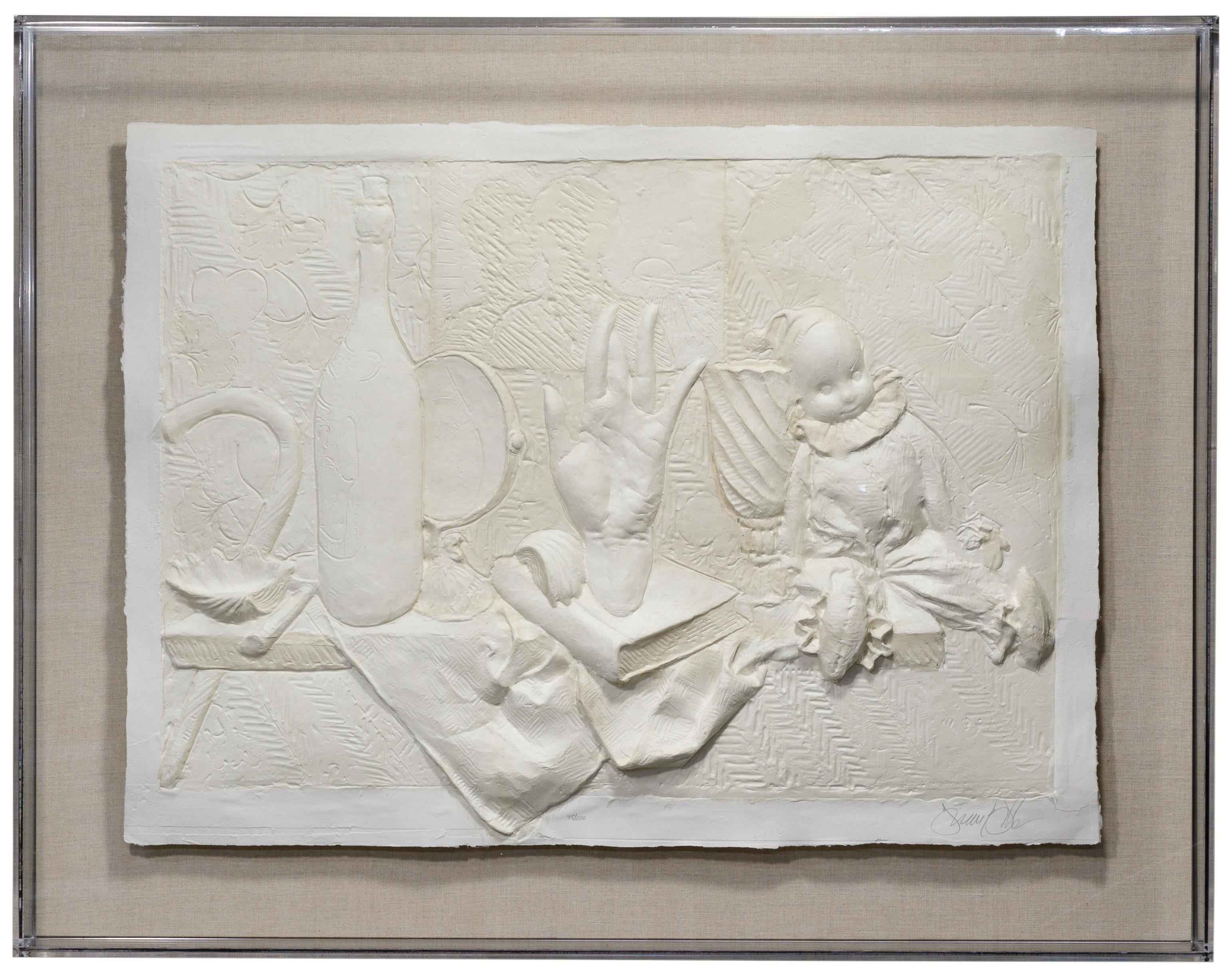 Still Life by  Frank Gallo - Masterpiece Online