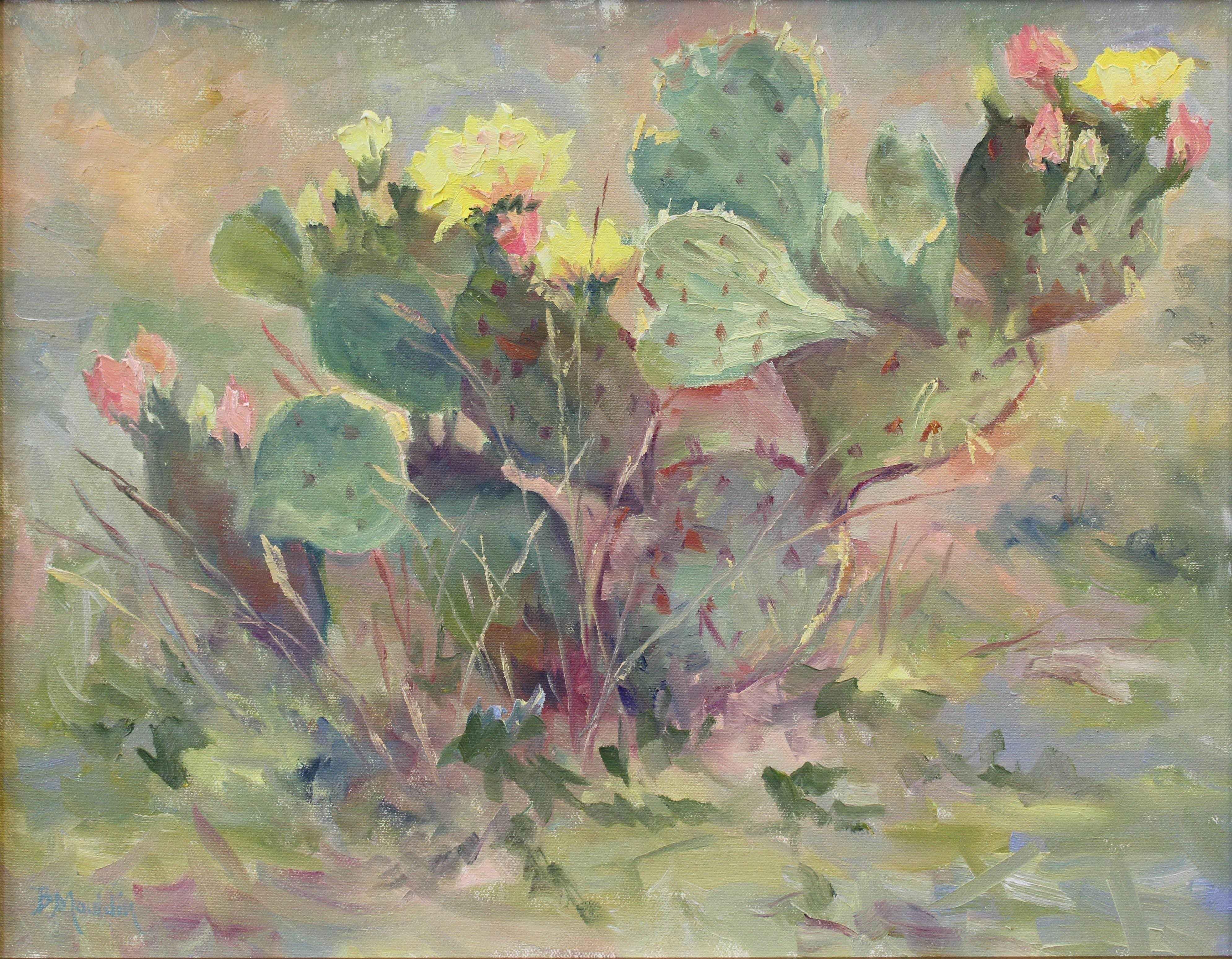 Soft Impressions by  Barbara Mauldin - Masterpiece Online