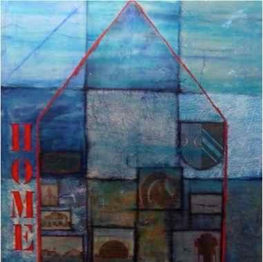 Home II by  Dominique DEBATY - Masterpiece Online