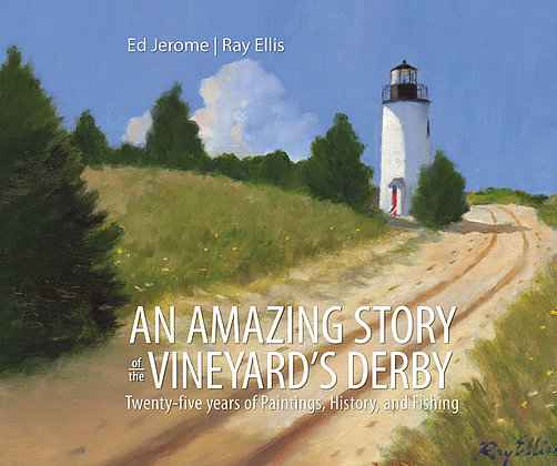 An Amazing Story of t... by  Ray Ellis - Masterpiece Online