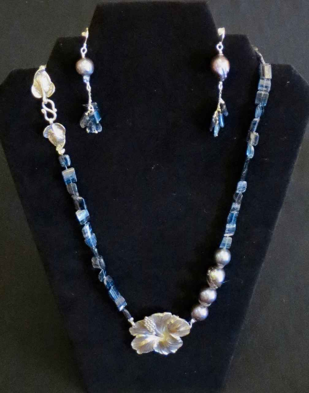 Vintage Sterling Orch... by Mrs. Rebecca Mach - Masterpiece Online