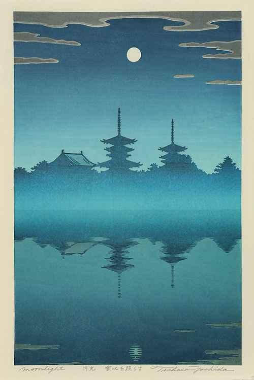 Moonlight by  Tsukasa Yoshida - Masterpiece Online