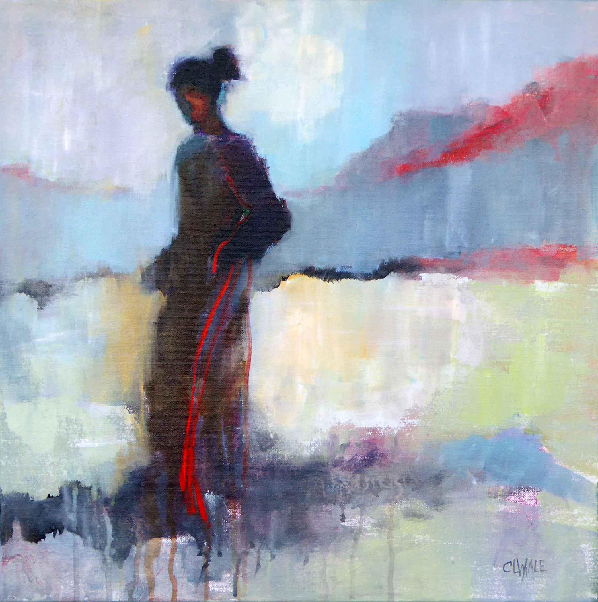 Long Walk Home by  Cheryl Waale - Masterpiece Online