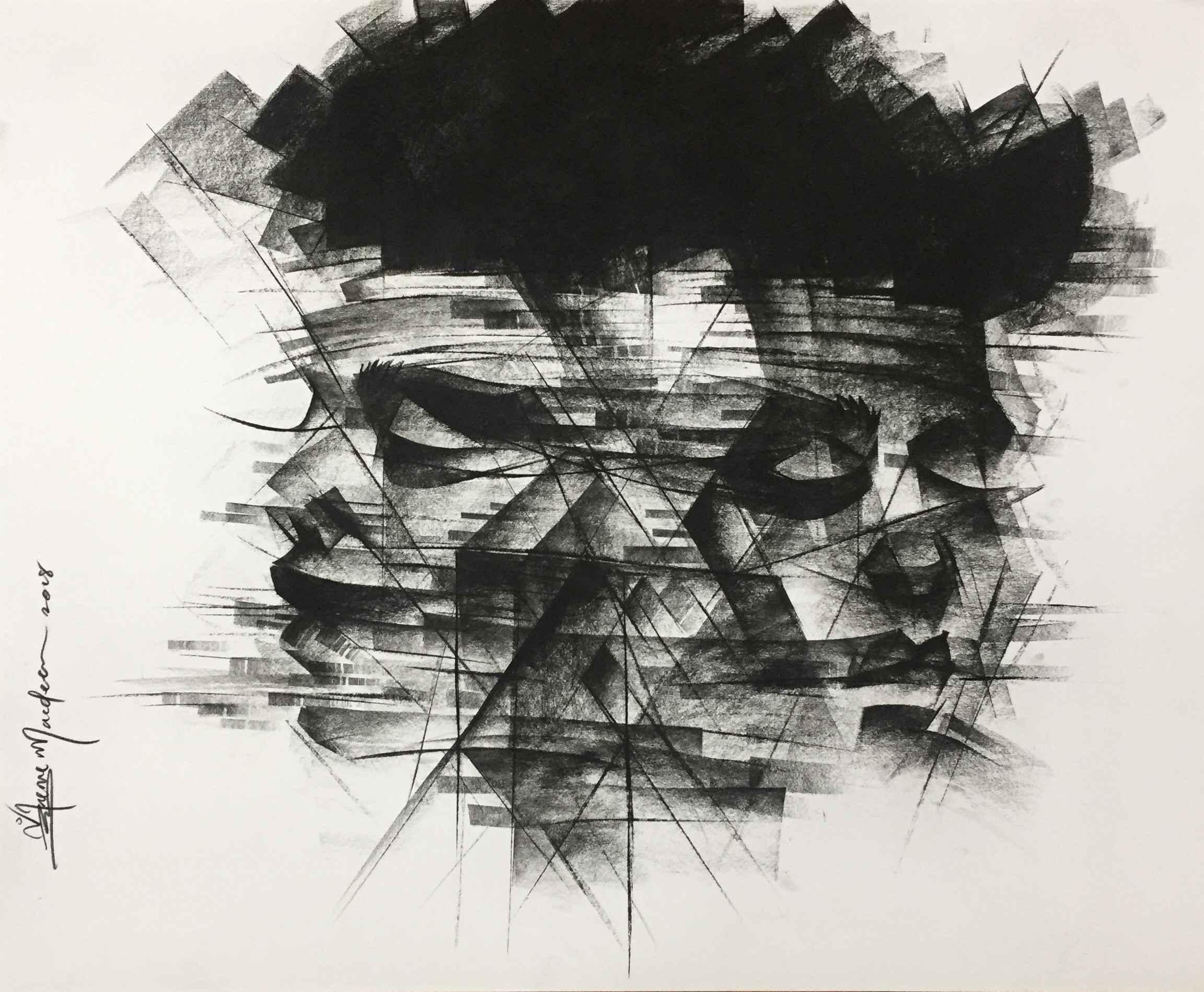 Retro by Mr Mcdonald Iheme - Masterpiece Online