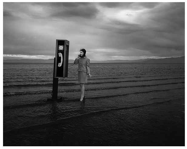 Pay Phone (Edition of...  by  Tyler Shields