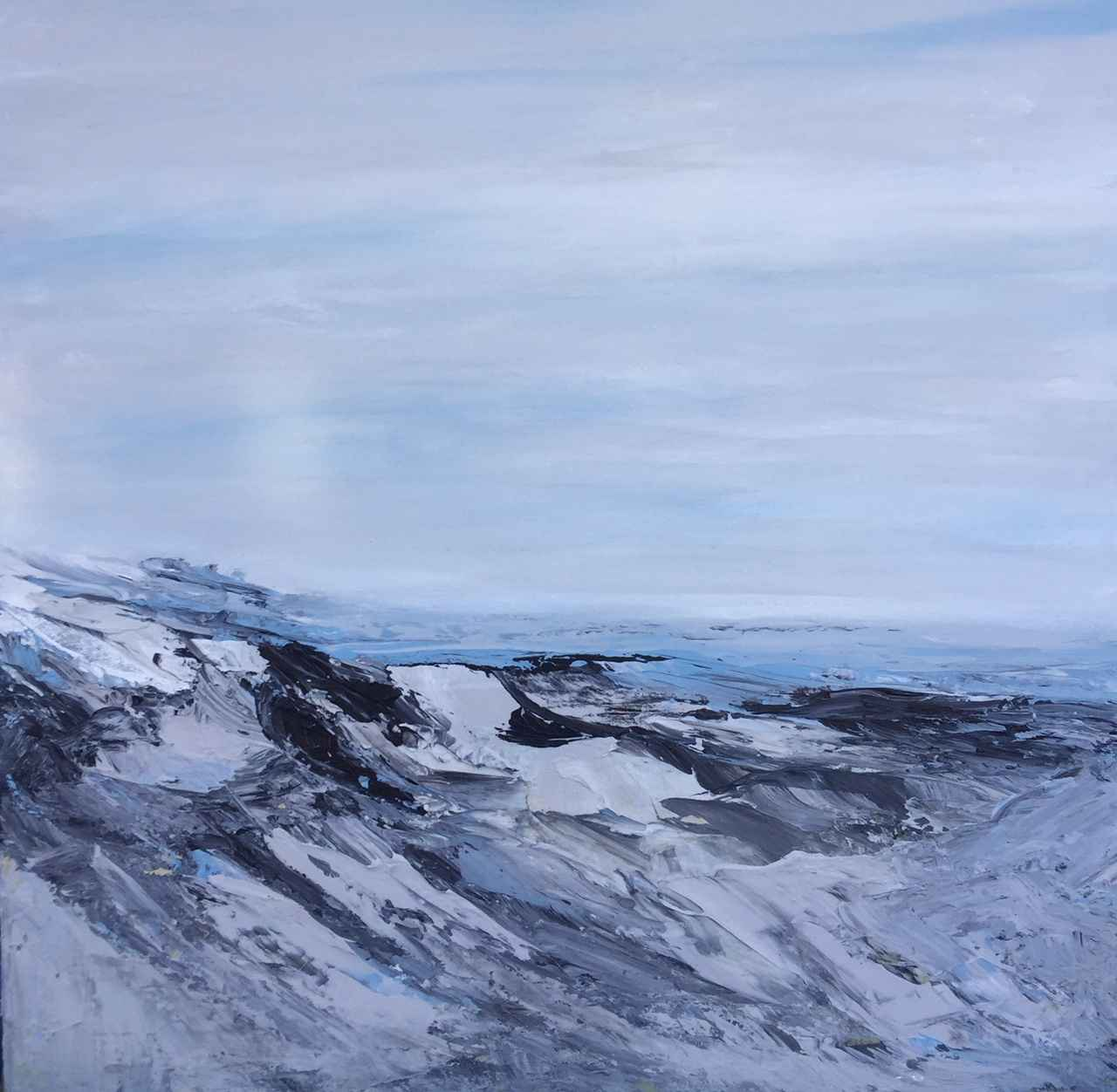 Daylight Awakens by  Steve Lyons - Masterpiece Online