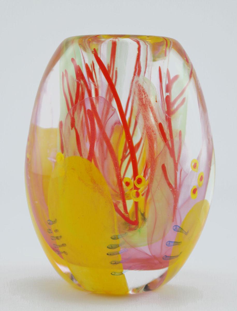 Bud Vase by  William & Kate Bernstein - Masterpiece Online