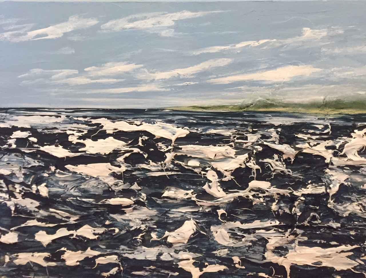Just Beyond by  Steve Lyons - Masterpiece Online