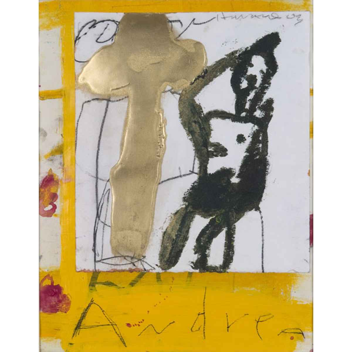Andrea by  James Havard - Masterpiece Online