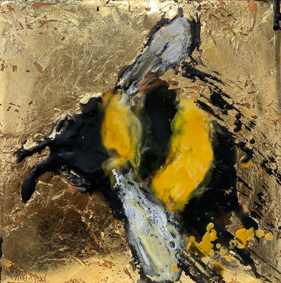 Mercedes by  Kathy Bradshaw - Masterpiece Online
