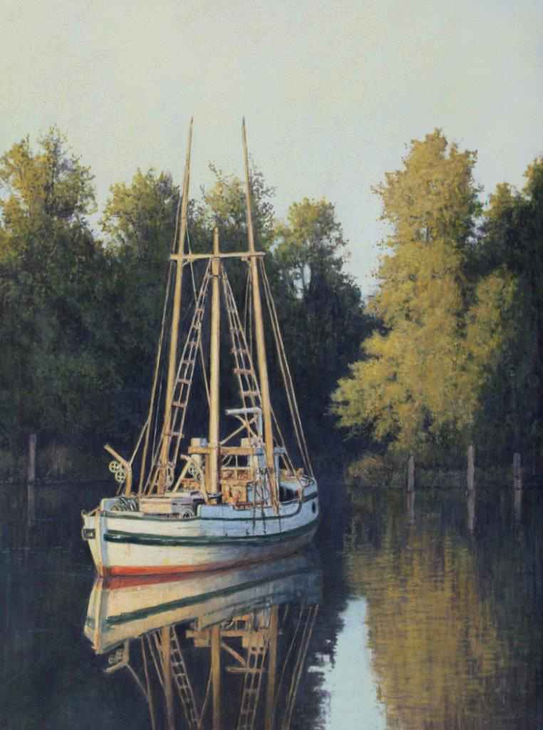 Safe Harbors  by  Jack Braman