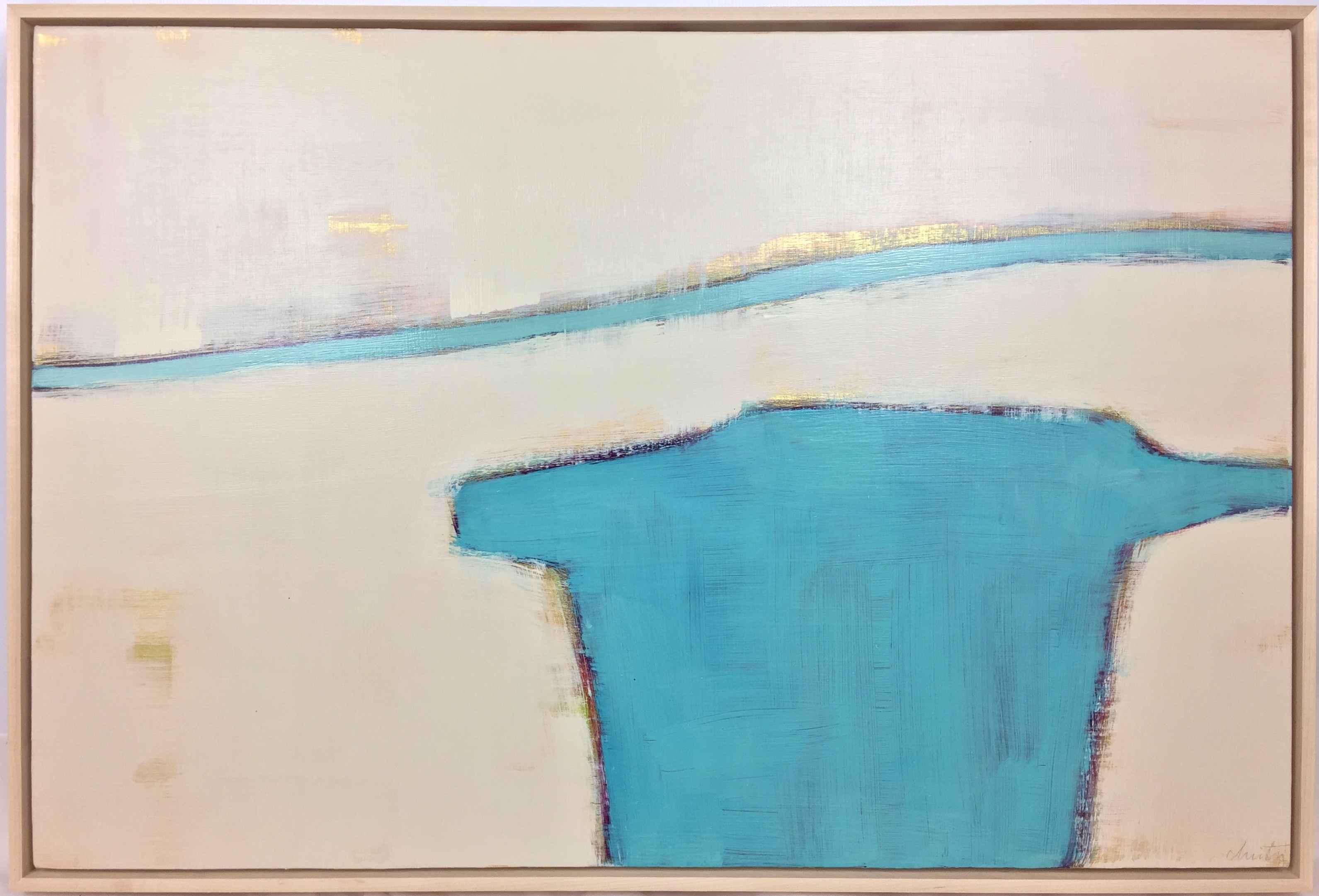 Sea Form by  Jennifer Christy - Masterpiece Online