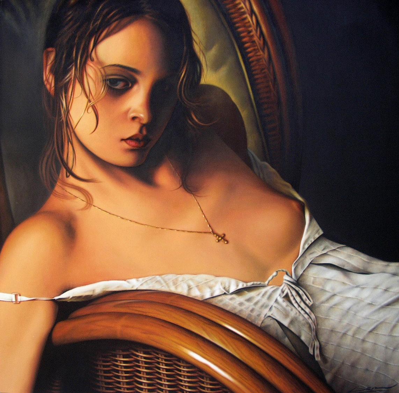 PRESAGIO by Mr. LAZER FUNDORA - Masterpiece Online