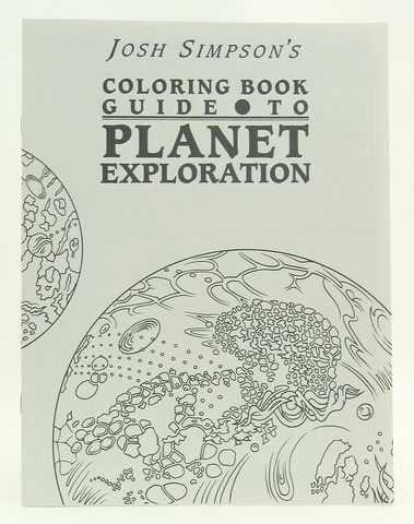 Josh Simpson's Colori... by  Josh Simpson - Masterpiece Online