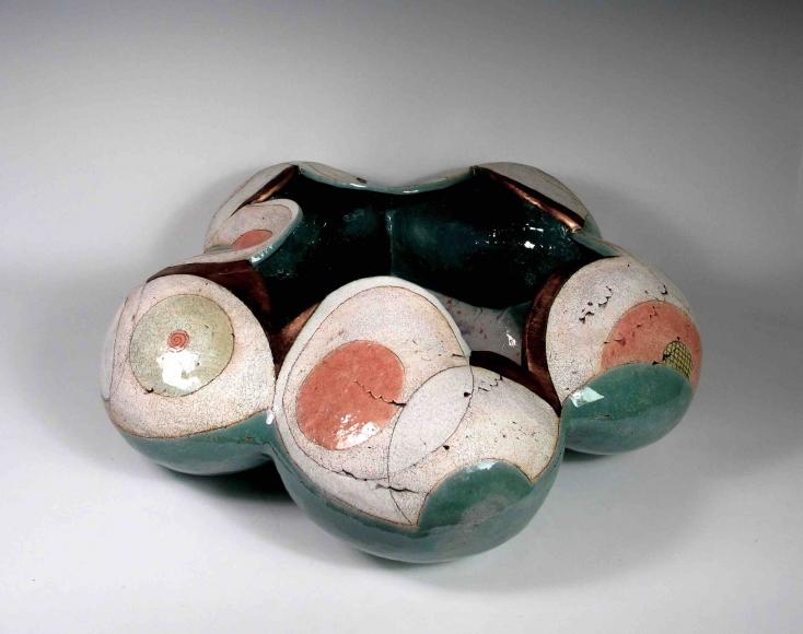 OPEN CLOUD FORM by  Sheryl Zacharia - Masterpiece Online