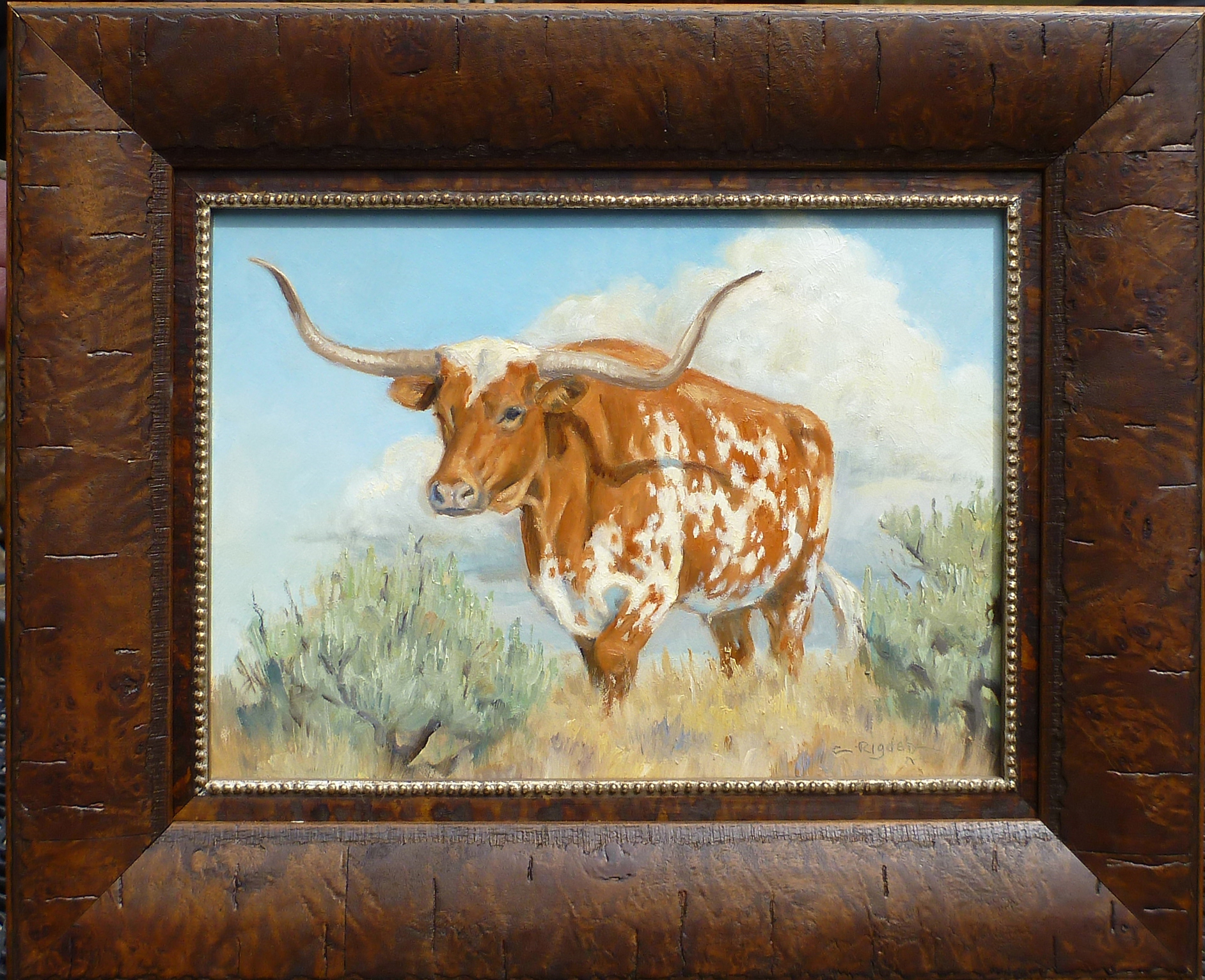 Lots of Bling by Ms. Cynthia Rigden - Masterpiece Online