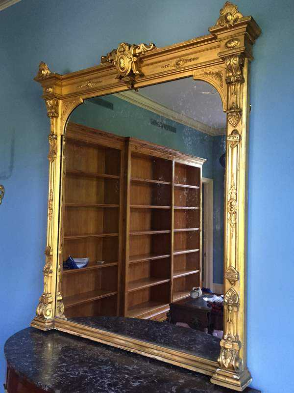 19th Century Giltwood... by   English - Masterpiece Online