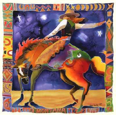 Stella and Star by MS Nancy Dunlop Cawdrey - Masterpiece Online