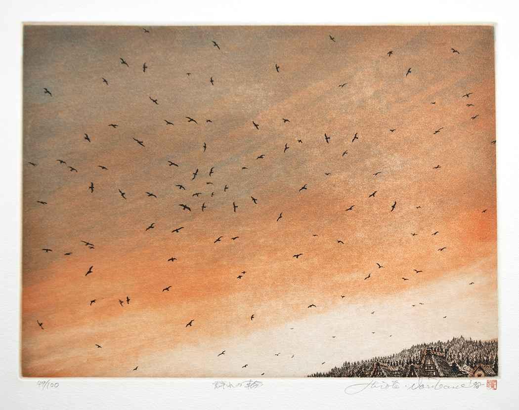 Mure no Wa (Gathering... by  Hiroto Norikane - Masterpiece Online