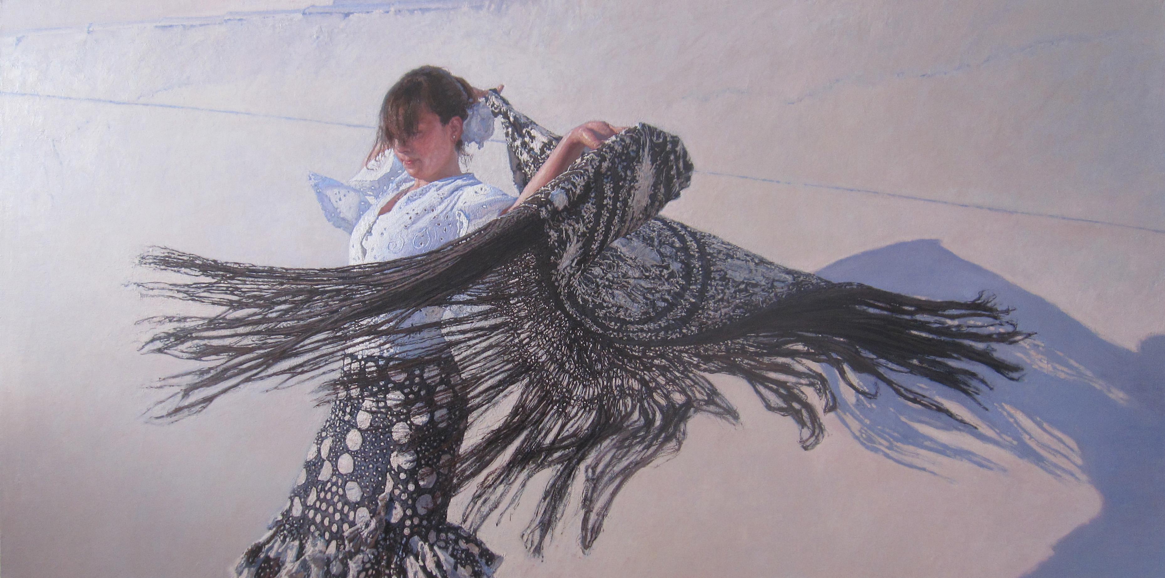 Marta:  Flourish by  Daud Akhriev - Masterpiece Online