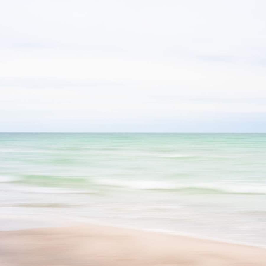 Atlantic Ocean XI 201... by  Alison Shaw - Masterpiece Online
