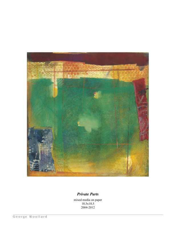 Private Parts by  George Woollard - Masterpiece Online