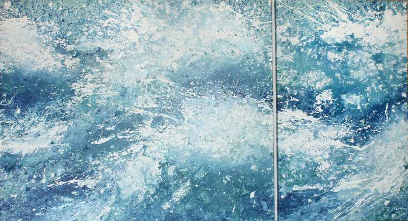 Water 12.5.11 by  Jodi Endicott - Masterpiece Online
