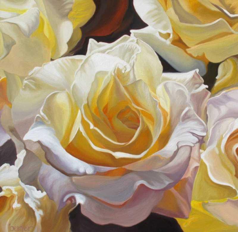 Elena by  Don Berger - Masterpiece Online