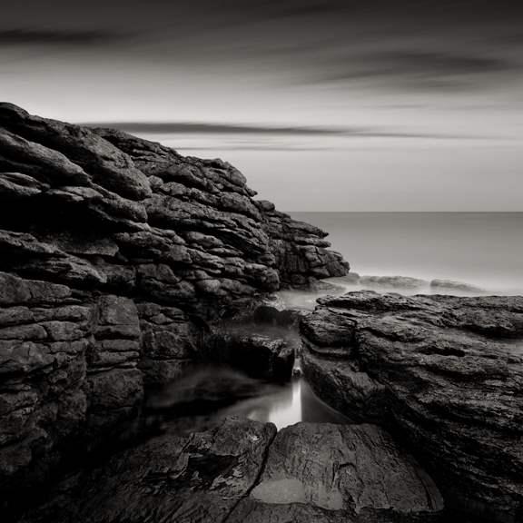 Tide Pool, Pemaquid P... by  David Fokos - Masterpiece Online