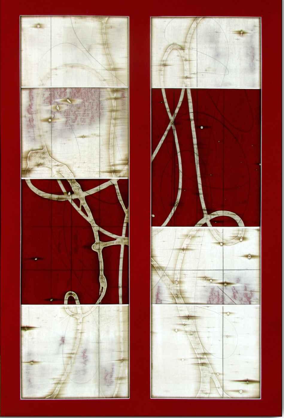 Eburnean by Mr. Michael Kessler - Masterpiece Online