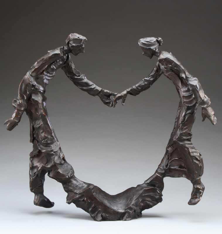 My Heart is in your H... by Ms. Jane DeDecker - Masterpiece Online