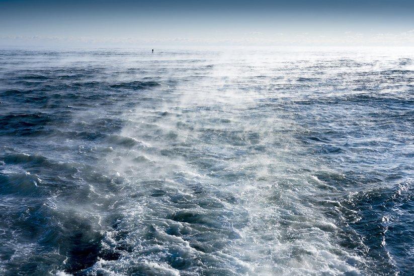 Vineyard Sound 2015 R1 by  Alison Shaw - Masterpiece Online