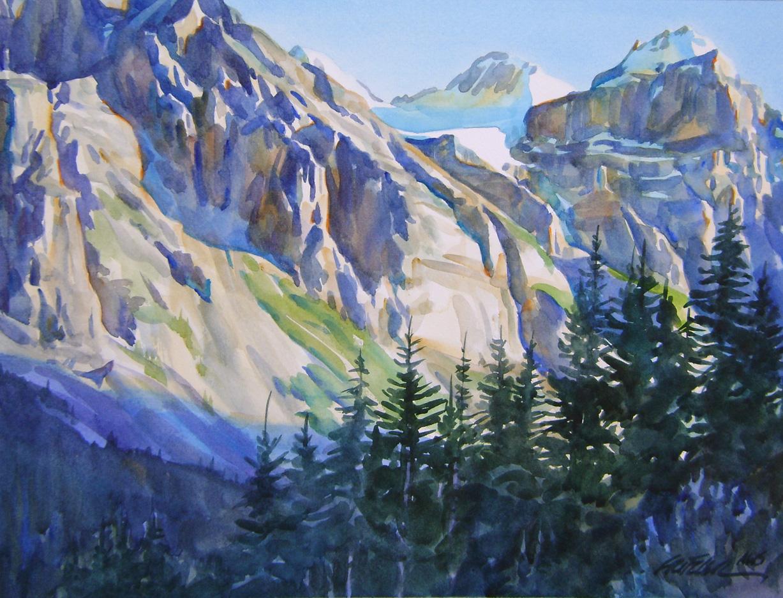 In The Valley of Ten ... by Mr. & Mrs. Gerald Fritzler - Masterpiece Online